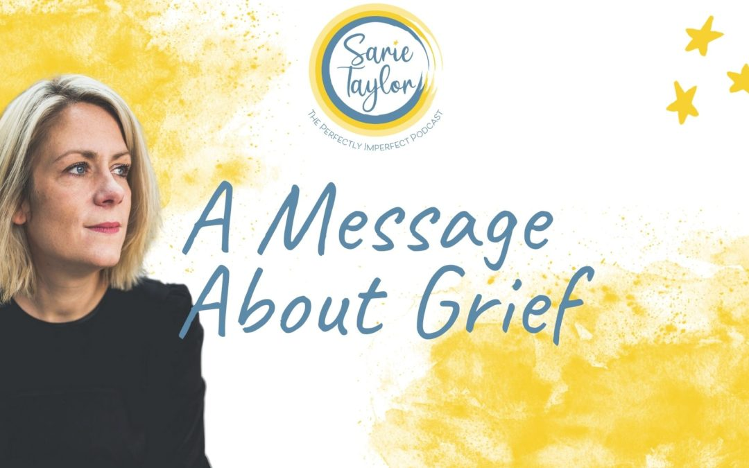 Am I Grieving Properly?